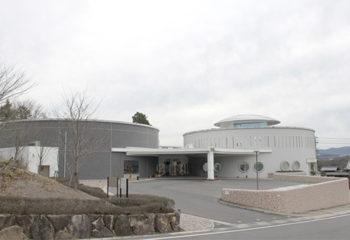 東濃信用金庫研修センター新築工事