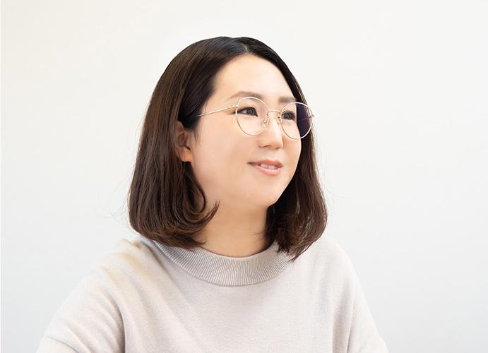 春田 藍子さん